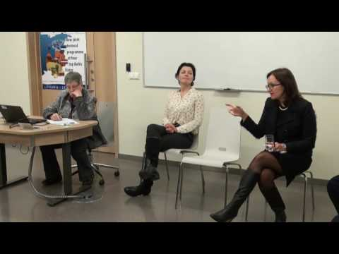 """Teaching and Reform in Higher Education"""" Public Roundtable Debate"