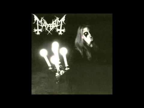 Mayhem - Live in Leipzig [Full Album]