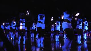 Blackout Pep Rally August 31, 2018