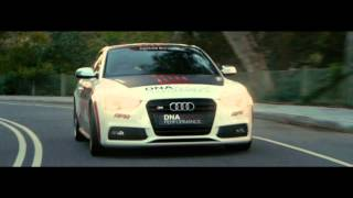 DNA Performance APR Stage III Audi S5 - Motor Magazine Hot Tuner Challenge 2012