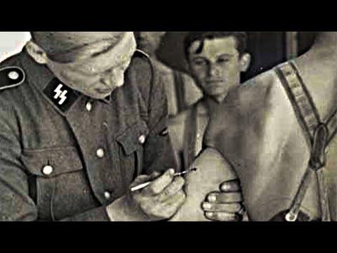 Какую Татуировку Носили Солдаты СС?