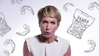 Barbara Corcoran: 2 Thİngs That Matter Most in Business