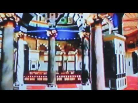 Vinyl Williams - Higher Worlds (Official Video)