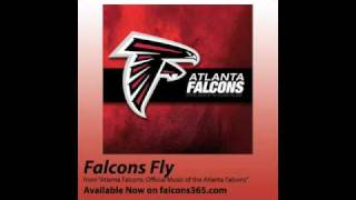 Watch Atlanta Falcons Falcons Fly video