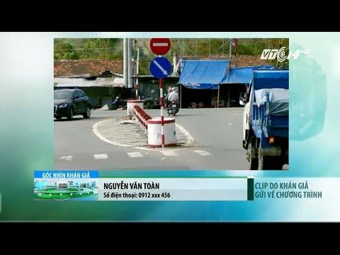 VTC14   Khánh Hòa: Ngã Ba Tử Thần Trên Quốc Lộ 1A