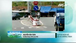 VTC14 | Khánh Hòa: Ngã ba tử thần trên quốc lộ 1A