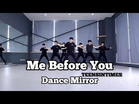 開始Youtube練舞:Me Before You-TNT時代少年團 | 尾牙歌曲