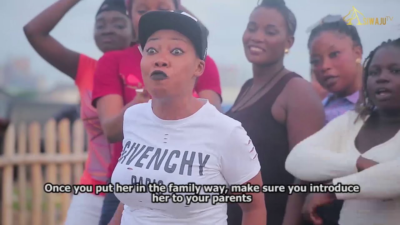Download AWAWU OMO IGBORO Latest Yoruba Movie 2020 Drama Starring Wasila Coded, Fausat Balogun, Kelvin Ikedub