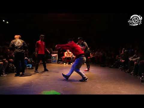 Kill & Sunni vs. LilZoo & Aslan a.k.a Bootuz | FINAL | DPC JAM 2017