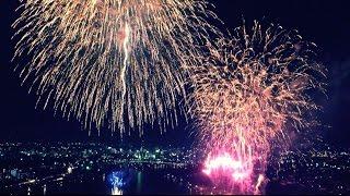 Mito Komon Festival is celebrated at Mito city(Japan Ibaraki) in ev...