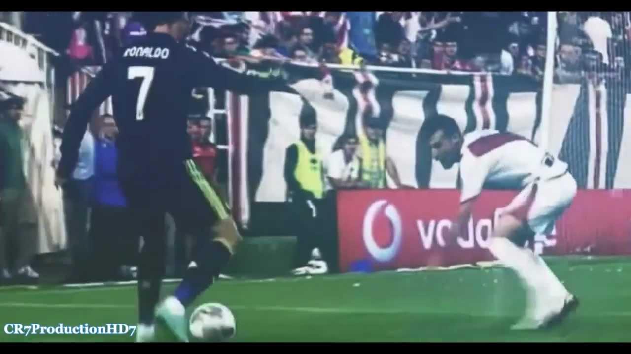 Download Cristiano Ronaldo 2013 ► Ai se eu te pego    Skills & Goals ᴴᴰ