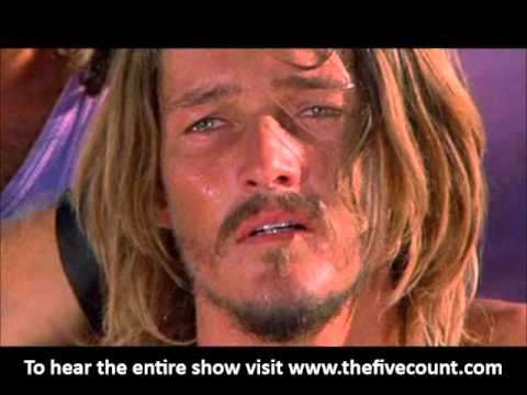 Jesus Christ Superstar - Ted Neeley Interview