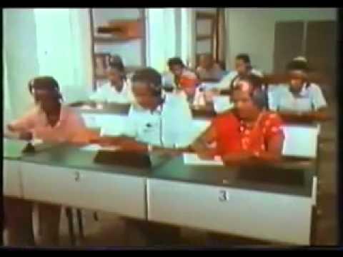 Somalia in 1984