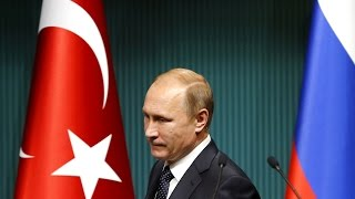 Russia orders new sanctions against Turkey