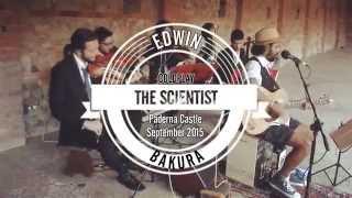 Edwin One Man Band THE SCIENTIST - Edwin One Man Band feat. Bakura Ensemble - Paderna Castle - 2015