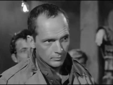 COMBAT! s.3 ep.5: The Silver Service (1964)