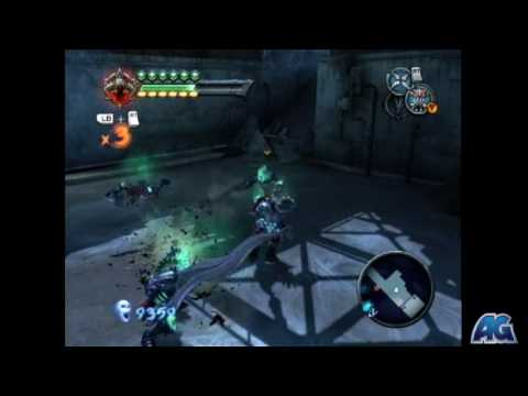 Darksiders Iron Canopy - Big Spiders & Darksiders: Iron Canopy - Big Spiders - YouTube
