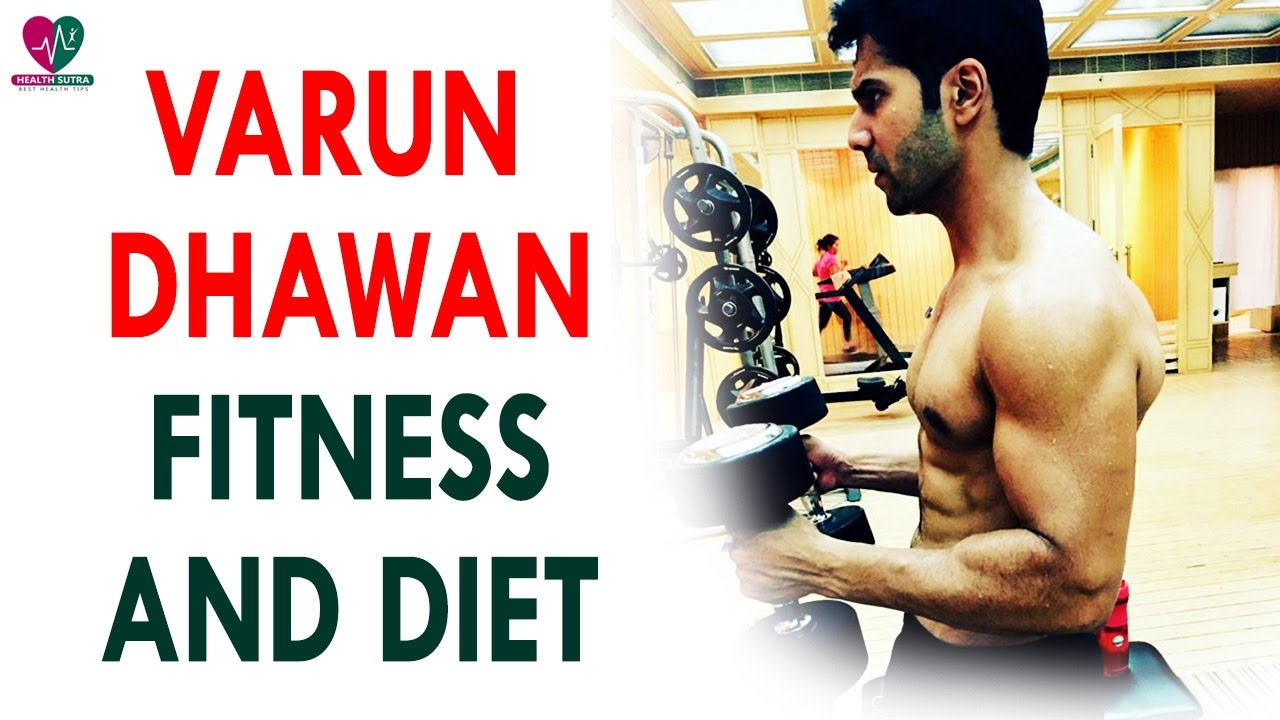 photo Varun Dhawan: Fitness is more than having muscles