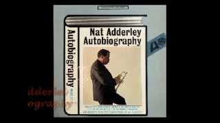 Little Boy With The Sad Eyes - Nat Adderley Autobiography