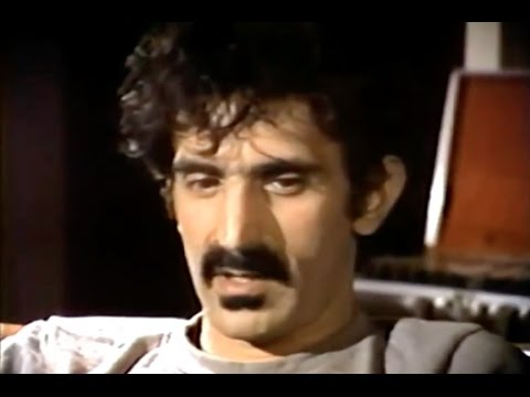 Frank Zappa // Interview Collection