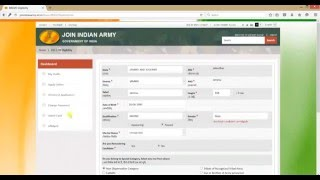 How to Download  Army  Admit  card  2017  Joinindianarmy 