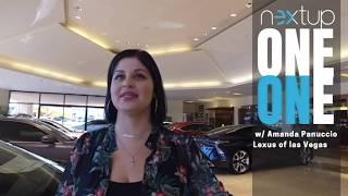 Up System Review   Lexus of Las Vegas