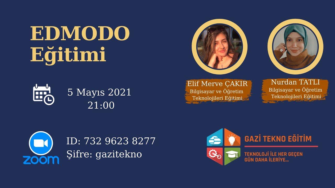 Introduction to teaching online with Edmodo #edmodo #teachonline