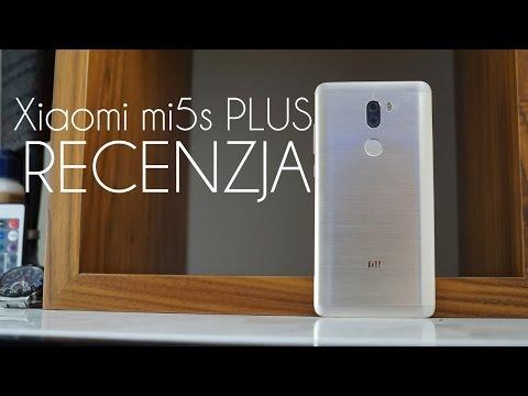 Xiaomi Mi5s PLUS - najlepsze xiaomi ? Test, recenzja #60 [PL]