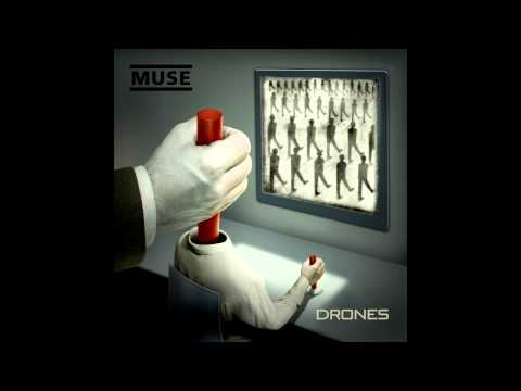 Muse - Mercy (Instrumental)