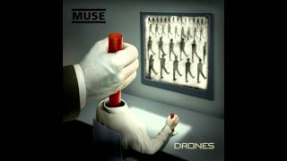 Muse - Mercy (Instrumental)