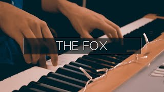 The Fox (What Does the Fox Say?) - Ylvis | Piano Cover