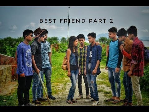 Best friend ( Bondhutto) || Part 2 || Assam Short Film || D Arian