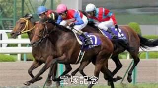 中央競馬 ファンファーレ集 (2010~) thumbnail