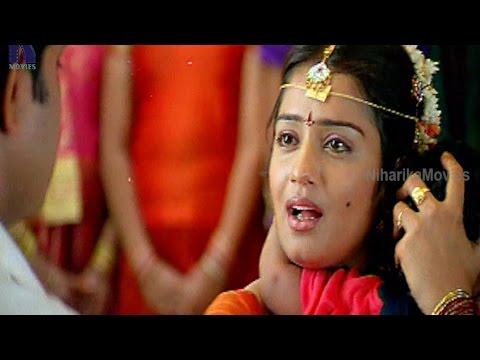 Climax Scene - Evandoi Srivaru Movie Scenes