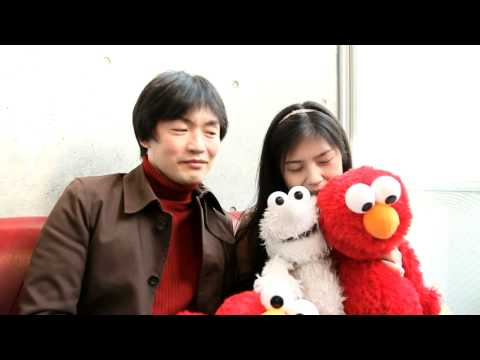 Клип Yoko - メッセージ