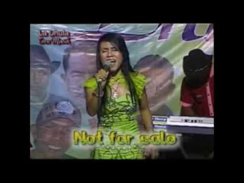 Dangdut Koplo   Aku Bukan Superstar - Eni Sagita