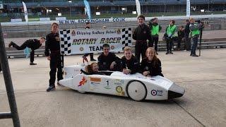 Rockingham Greenpower Final 2015