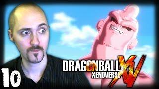 МНОГО МНОГО МАДЖИН БУУ! [Dragon ball Xenoverse]#10