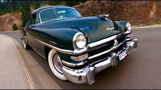 1953 Chrysler Fluid Torque Drive - How To Operate