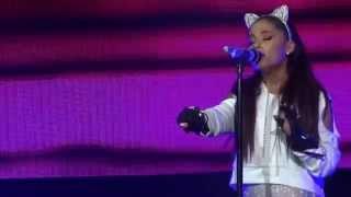 Why Try Ariana Grande - The Honeymoon Tour Live Amsterdam