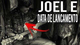 The Last of Us Part 2 - Data de Lançamento Revelada sem querer pela Sony