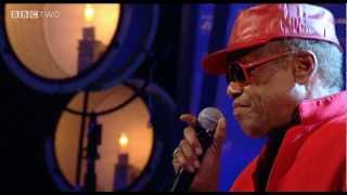 Bobby Womack - Please Forgive My Heart - Later... with Jools Holland - BBC Two