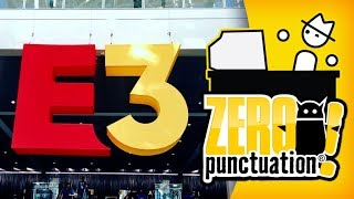 E3 2019 (Zero Punctuation) (Video Game Video Review)