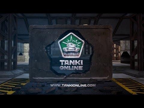 Танки Онлайн - Видео игры