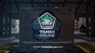 Танки Онлайн - Видео игры(Играйте на http://tankionline.com