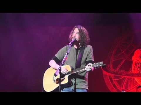 """Nothing Compares 2 U"" - Chris Cornell @ Le Trianon, Paris 22 April 2016"