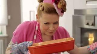 Orientalisch backen: der Mohnkuchen | Sweet & Easy - Enie backt
