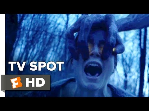 The Gracefield Incident TV SPOT - Somethings Can't Be Unseen (2016) - Horror Movie HD