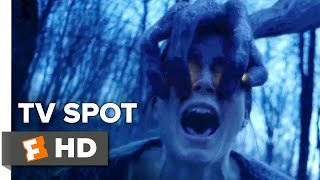 The Gracefield Incident TV SPOT - Somethings Can