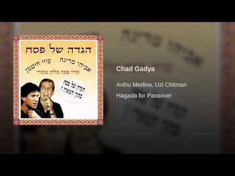 Chad Gadya